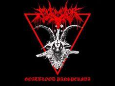 Sadomator - Goatblood Panspermia (Full Album)