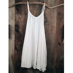 Goddess Tank Dress! We carry a wide range of clothing and turbans from Ling Time Sun Apparel.