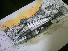 Casa sobre el arroyo - Amancio Williams