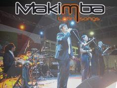 Makimba: Proveedor de Música  http://www.estadeboda.com/agrupacion-makimba-latin-songs/