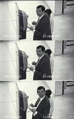 When you see security cam