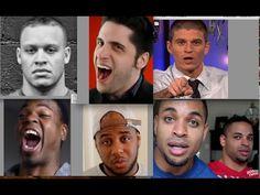 My Top 5 Favorite Youtubers in 2015!!