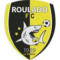 1939, Roulado FC  (La Gonâve, Haiti) #RouladoFC #LaGonâve #Haiti (L13295)