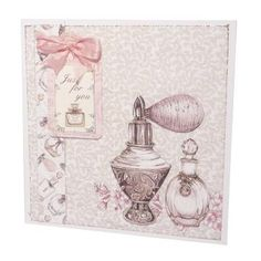 The latest craft products from Craftwork Cards, available to buy online now. Vintage Ephemera, Vintage Cards, Craftwork Cards, Present Gift, Craft Work, Cute Cards, Homemade Cards, Decorative Bells, Embellishments