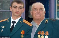 A 25 year old from Orenburg, Aleksandr Prokhorenko, has been revealed as the serviceman, dubbed 'Russian Rambo' by international media, who died a hero. He called a strike on himself while surrounded by Islamic State during a battle near Palmyra....