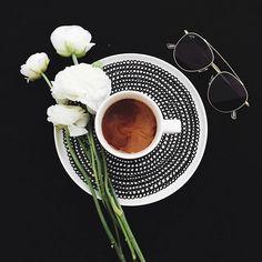 ☕ A gente as vezes toma um cafézinho a noite! ❤