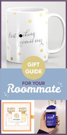 20 Cute And Clever Roommate Gift Ideas Roommate Gifts
