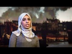 Palestinian Female Photojournalist challenges gender norms while capturing stories most could not. TED talk