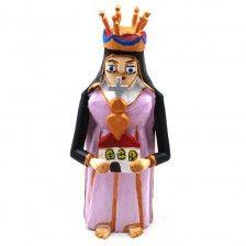 St. Kinga (A. Padol) / polish folk art