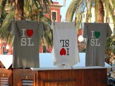 Sestri Levante - Bagni Segesta I love Sestri Levante :-) #Liguria, Italy