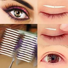 Do Mono Eyelids Keep You From The Limelight? Stand Out Instantly And Look  Like Your