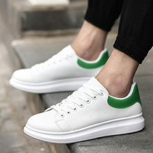 2017 new Mens casual shoes man flats breathable Mens fashion classic  outdoor shoes Mens Canvas Sneakers 29e746c50