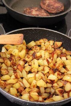 Pommes-de-terre-sautées-grand-mère