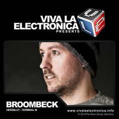 Viva la Electronica pres Broombeck