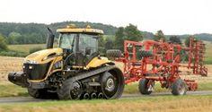 5 Seasonal Tractor Maintenance Tasks