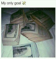 Money Earn - Christmas Money Jar - Money Magnet The Secret - - Money Saving For House Future Goals, My Goals, Life Goals, Relationship Goals, Mo Money, Money Tips, Money Bank, Cash Money, Money On My Mind