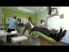 Mr Bean Lookalike 'Mr Asbean' Dentist Spoof training film - The film crew and actors are available for professional assignments worldwide. Contact Spot On Entertainment Ltd (UK) today on 161 374 5398 for marketing and advertising details. Funny Vine Compilation, Johnny English, Uk Today, Mr Bean, Video Advertising, Funny Vines, Look Alike, Beans, Film