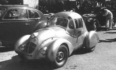 terta:SIATA designed, Zagato bodied Fiat 500 / 1938.