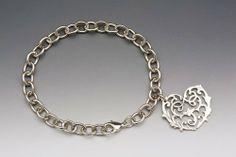 Silver Spoon Vintage Lace Heart Charm Serving Spoon Bracelet Alicia BCH Silver Spoon, http://www.amazon.com/dp/B00887JJJA/ref=cm_sw_r_pi_dp_B7xAqb14ADME2