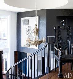 Birdie & Oak: Inside Celebrity Homes - Ozzie & Sharon Osbourne