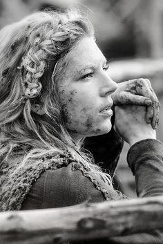 Forged by Fantasy - Lagertha