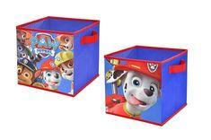 Paw Patrol Wäschekorb Spielzeugkorb Nickelodeon