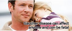 The National Gaucher Foundation is a non-profit organization that is dedicated to finding the cause, treatments, and a cure for Gaucher disease while providing support and outreach for those affected and their families.     For information on more screenable conditions, visit www.babysfirsttest.org