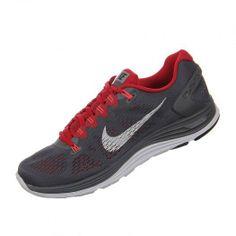 newest 30720 3b145 El calzado para hombre Nike LunarGlide+ 5, el compañero ideal de un corredor .