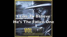Volbeat - Dead But Rising (HD With Lyrics)