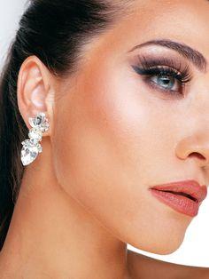 Romantic Dinners, Diamonds, Pearls, Jewelry, Fashion, Neck Chain, Wristlets, Moda, Jewlery