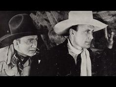 Gangsters of the Frontier - Classic western movies full length