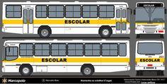 DESENHOS ONIBUSALAGOAS: ESCOLAR 2023