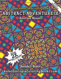 Butteryfly Adventure: A Kaleidoscopia Coloring Book: Casting Shadows ...