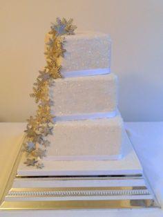 Bespoke Wedding Cakes in Oxford | Cake Sweet Cake