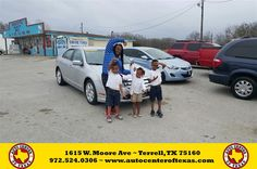 https://flic.kr/p/Dr9HsR | Auto Center of Texas Terrell Area Customer Reviews Dallas Used Car Dealer Reviews-Montage Porter | for my experience being a first time buyer Christian was great.-Montaga Porter,Saturday 2/20/2016 www.autocentertexas.com/?utm_source=Flickr&utm_medium...