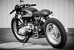 The best of vintage motorcycles — www.oldschoolbikes.tumblr.com