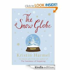 The Snow Globe by Kristin Harmel, the author of The Sweetness of Forgetting. A poignant holiday tale set in Paris about young love and the enduring power of hope.  Christmas Eve, 1942, Paris. A boy stands beneath the statue of Liberte in the Jardin du Luxembourg, awash in a flurry of snowflakes, on the eve of his sixteenth birthday. Time is running out – the curfew means he needs to get home, this is a dangerous time to be on the streets...