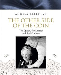 First print run features a specially designed cut-down dust jacket When Angela Kelly and The Queen are together, laughter echoes through the corridors of Buckingham Palace. Angela has worked with The Queen and walked the corridors of the Royal Household for twenty-five years, initially as Her Majesty's Senior Dresser and then latterly as Her Majesty's Personal Advisor, Curator, Wardrobe and In-house Designer. #TheQueen #ElizabethII #royalfamily #britishmonarchy #QueenElizabethII