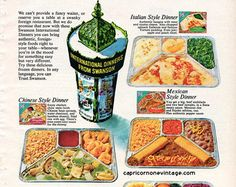 Vintage 1966 Velveeta Cheese Magazine Ad Kitsch Advertising