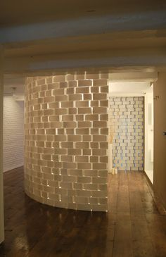Ikea hack: deze prachtige scheidingswand is van iets heel anders gemaakt dan stenen - Roomed | roomed.nl