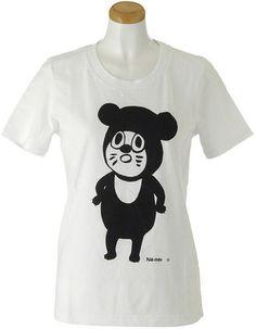 ShopStyle: Ne-net全身がおT / Tシャツ