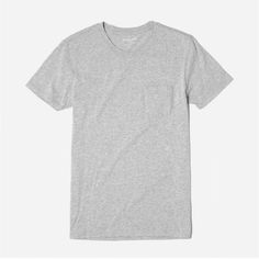 The Cotton Heather Pocket - Everlane (x2)
