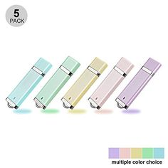 [$14.79 save 29%] Amazon Lightning Deal 71% claimed: KOOTION USB Flash Drive Colorful Flash Drive -5 Pack- 5 Col... #LavaHot http://www.lavahotdeals.com/us/cheap/amazon-lightning-deal-71-claimed-kootion-usb-flash/136377