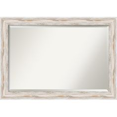 Amanti Art Alexandria Wall Mirror