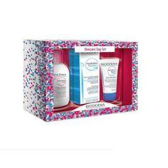 Contains: Sensibio Hydrabio Perfecteur Atoderm Hand Cream Bioderma Sensibio, Last Minute Gifts, Hand Cream, Skin Care, Day, Frame, Picture Frame, Skincare Routine, Skins Uk