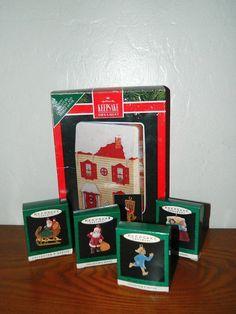 Christmas Spirit at Vintage Vertigo Team- V2 by Brenda L. Marsh on Etsy