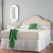 """Wayfair Sleep 12"""" Memory Foam Mattress"""