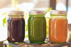 3-day-diy-detox-juice-cleanse #juicecleanse
