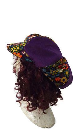e27a4a0a2a6 Baker boy hat newsboy cap hat dread hat festival hat boho Hobo Crossbody  Bag