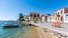 Buldan, Foça ve Demre için turizm atağı
